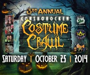 Costume Crawl