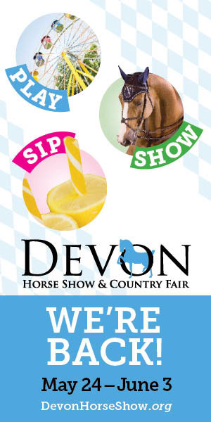 Devon Horse Show