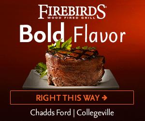 Firebirds Grill