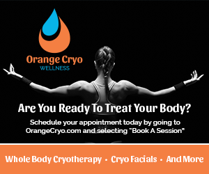 Orange Cyro