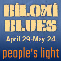 Peoples Light - Biloxi Blues