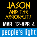 Peoples Light - Jason and the Argonauts