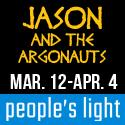 Peoples Light - Jason and the Argonauts