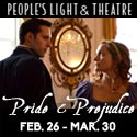 Peoples Light - Pride and Prejudice