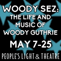 Peoples Light - Woody Sez