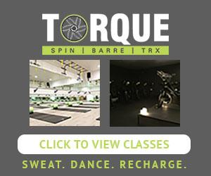 Torque - Spin Barre TRX