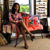 A Model Business: QVC's Monica Walker Miraglilo