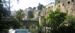 Adventures Abroad! The Lure of Luxembourg