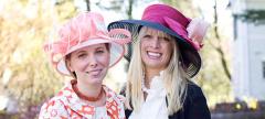 Buzz: Devon's Ladies' Day Hat Contest