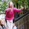 Camphill Special School ProAm: Jump & Swing