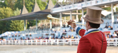 Buzz: Devon Horse Show Preview