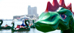 Family Fun in Baltimore's Famed Inner Harbor