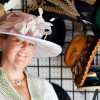 Spotlight: Milliner Katie Whaley