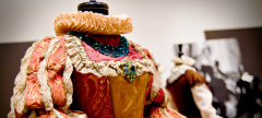 The Michener Museum's Icons of Hollywood Costume Exhibit