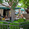 Outdoor Dining Guide for the Main Line and Suburbs