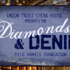 Buzz: Diamonds & Denim Fundraiser