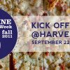 Buzz: Main Line Restaurant Week Kickoff Party!