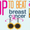 Buzz: Shop to Beat Breast Cancer at 333 Belrose