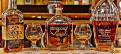 Buzz: Bourbon Week at Totaro's Restaurant in Conshohocken