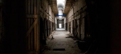The 20th Anniversary of Eastern State Penitentiary's Terror Behind the Walls