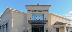 The Capital Grille's New $18 Lunch!