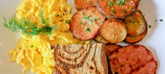 Giveaway: Win a $50 Gift Certificate to The Classic Diner