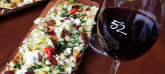 Buzz: Seasons 52's Wine Tasting and Flatbread Promo