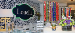 Wednesday Night Whinos: Holiday Party at Louella Boutique