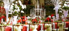 Buzz: A Longwood Christmas