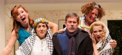 People's Light & Theatre's Noises Off