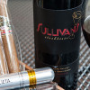 Buzz: Sullivan's Steakhouse's 'Cigars Under the Stars.'