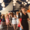 Buzz: Ladies Day at The Devon Horse Show 2014