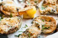 Buzz: Oyster Fest at Legal Sea Foods