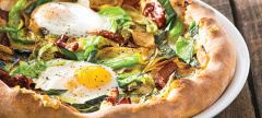 Giveaway: Win a $100 Gift Certificate to California Pizza Kitchen
