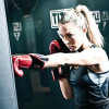 Buzz: Ladies Boxing Night at Title Malvern