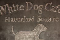 Buzz: Wednesday Night Whinos at White Dog Haverford