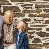 Giveaway: Win a Fall Family Portrait Session with Melissa Kelly