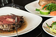 Buzz: Prime Rib Sundays at Chadwick's in Audubon