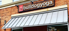 Giveaway: Win a 5 Class Pass to the New bulldog yoga in Villanova
