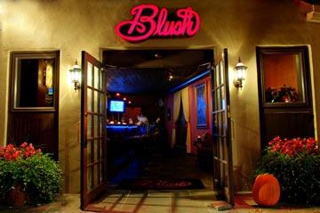 Beautiful Blush Restaurant & Bar  Bryn Mawr, PA