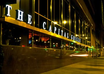 The Capital Grille<br>Philadelphia, PA<br>Photo Courtesy of Kevin E. McPherson
