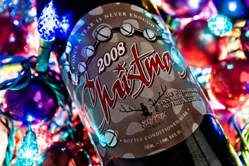 Sleigh bells ring, are you listening...<br>SlyFox's Christmas Ale is a unique hostess gift
