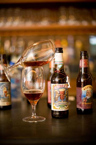 Bock beers were historically brewed by German monasteries during the Lenten season to offer rich nutrients to offset a time of fasting.