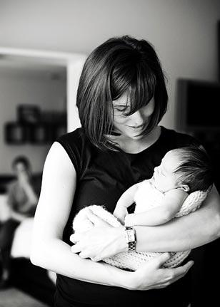 Baby Mine Bernadette Uzcategui BUP buphotography.com Bryn Mawr, PA