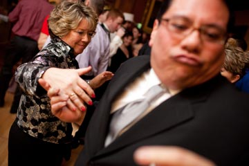 My beautiful mother, Lisa Lockard, at a recent family wedding, dancing the night away. Photo courtesy of Joe Craig Photography www.joecraigphoto.com