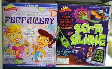 Scientific Explorer's Ultimate Scientific Explorer Kits, $21.99