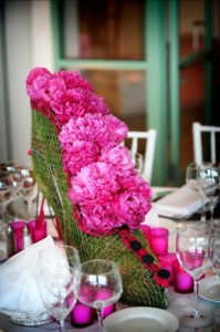 Northern Liberties' dynamic event duo of Eclatante Event Design and Beautiful Blooms Boutique will be transforming Spamps into a festive, Valentine's-themed atmosphere you do not want to miss! Photo courtesy of Marie Labbancz
