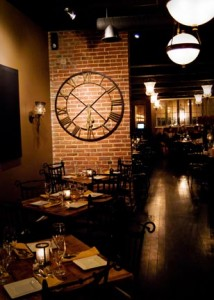 Meridith's in Berwyn, one of the Main Line's finest restaurants, was the perfect setting for AML's February 11th business networking event.