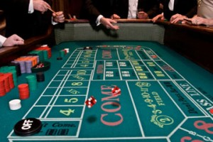 The Big Deal Casino Night-Unmask the Possibilities is the Philadelphia Junior League's fourth annual gala.