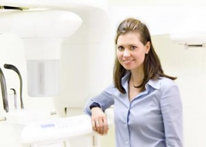 Dr. Catherine Foote, a Lower Merion high school grad who boasts an undergraduate and medical degree from the University of Pennsylvania, is a third generation dentist.